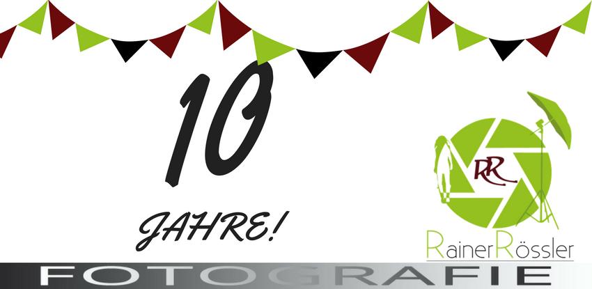 10 Jahre Fotografie RR