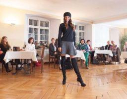 Andrea Sauter Fashiondesign 2014
