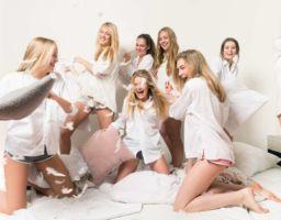 Fotograf Freundinnen Fotoshooting