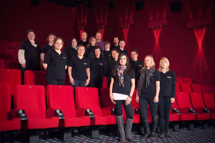 Business Fotoshooting Cinestar Villingen-Schwenningen mit Fotograf Rainer Rössler