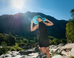 Fotograf Tessin Locarno Verzascatal Fotoshooting
