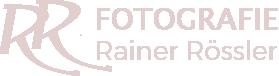 Logo Fotografie RR Rainer Rössler
