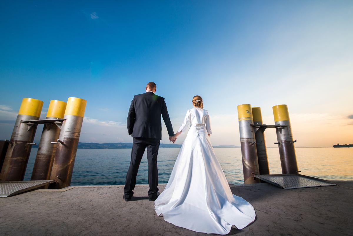 #28 Brautpaarshooting Kressbronn