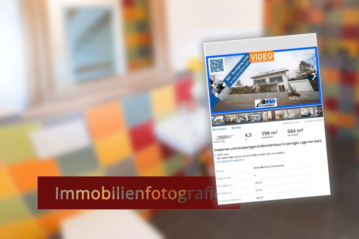 Immobilienfotografie Portfolio