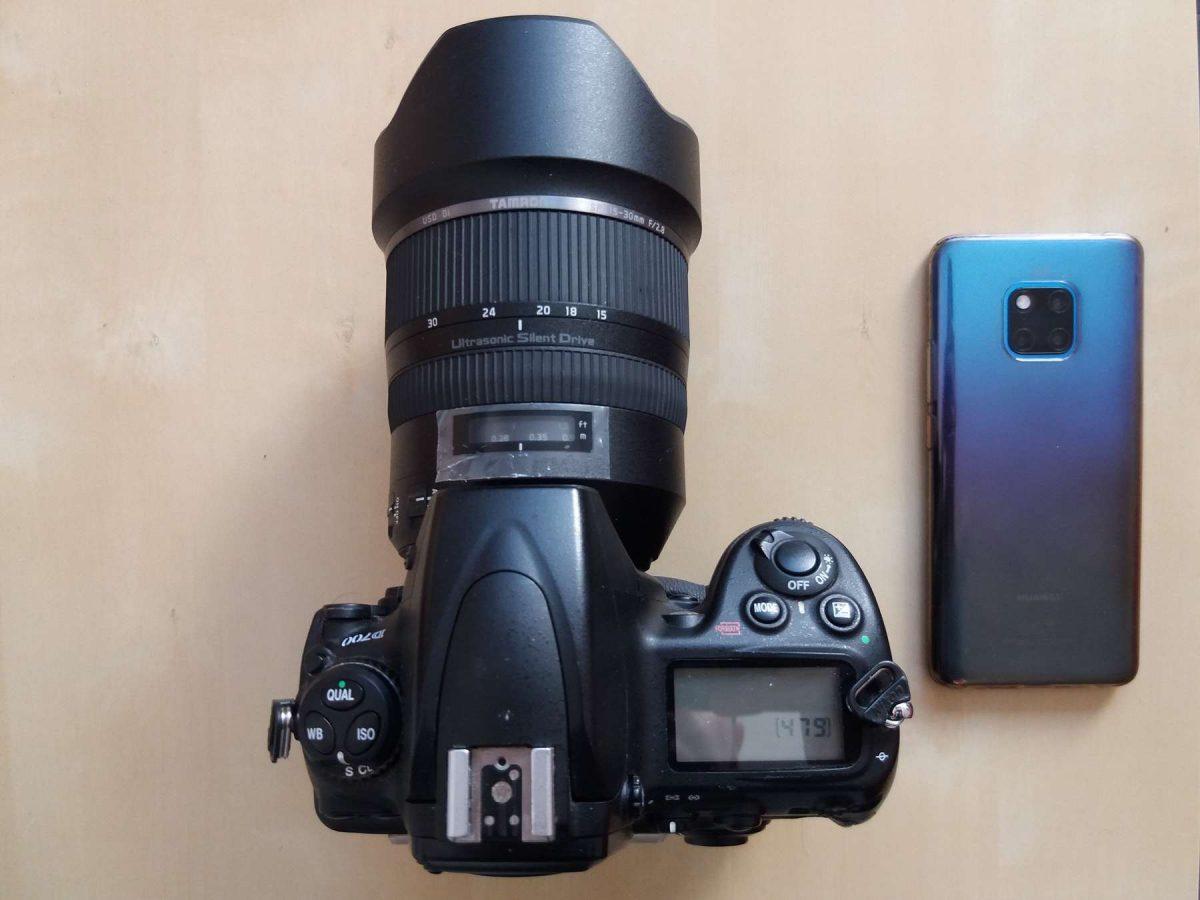 Kaufberatung Kamera Fragebogen