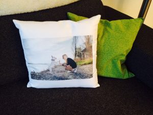 kissen fotoshooting hund rockie mary bodensee radolfzell fotoprodukt print verspielt romantisch hundemama verbindung tierliebe high five bodensee bodenseeufer mettnau