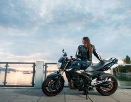 Fotos Motorrad Fotoshooting