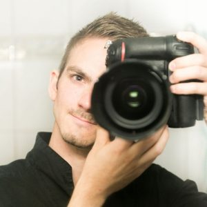 Rainer Rössler - Fotograf & Inhaber von Fotografie RR Rainer Rössler
