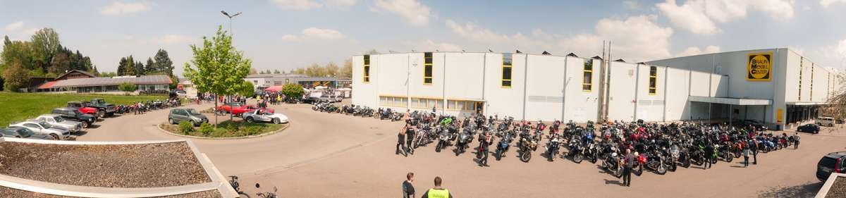 ride safe festival 2018 bad saulgau panorama möbel braun
